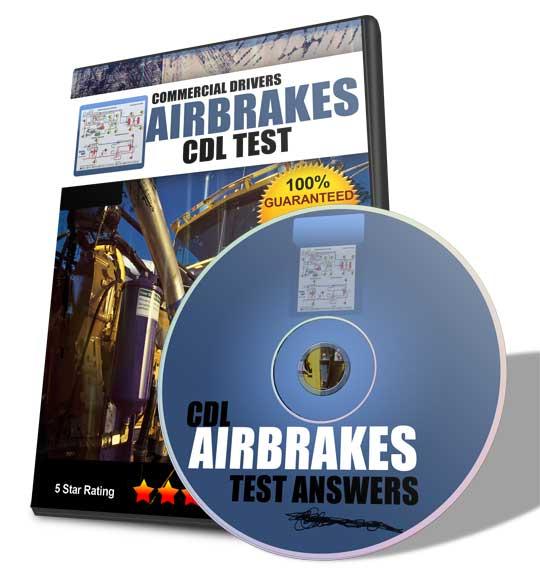 airbrakes test