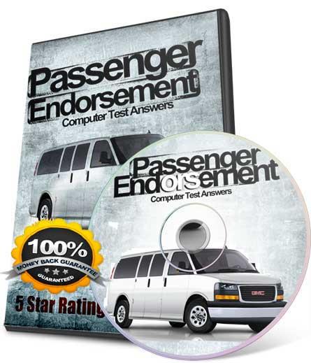 Passenger CDL Test